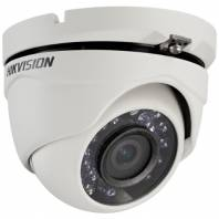 """Dome HD720p, 1/4"""" CMOS, IRMF"""