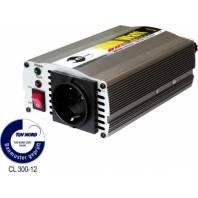 Heicko Inverter 12VDC - 220VAC 300W