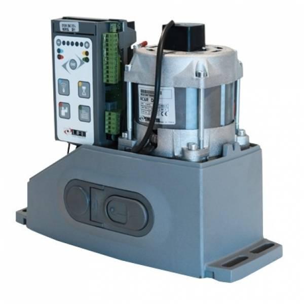 Kit automatizare poarta culisanta 400 Kg LIFE Acer