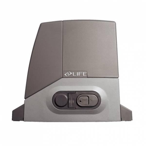 Kit automatizare poarta culisanta 600 Kg LIFE Acer