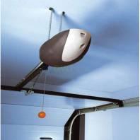 Automatizare garaj - GDS mHouse