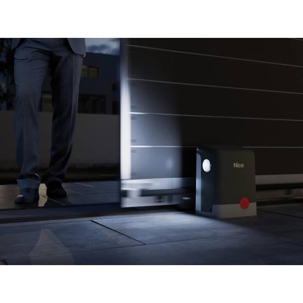 Automatizare NICE FILO400 - pentru porti culisante de pana la 400 kg si 5,5 metri