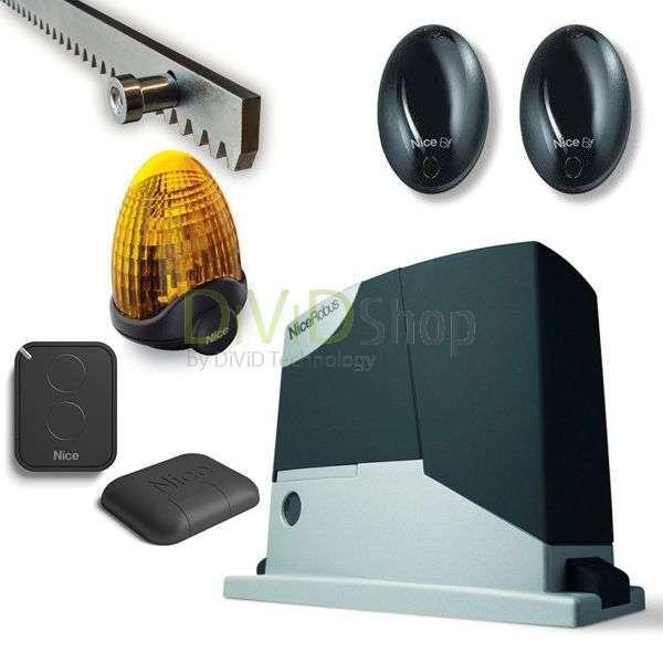 Automatizari porti culisante - Home 400 Pack